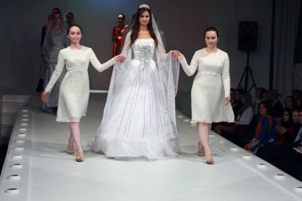 женская одежда от грузинских дизайнеров купить