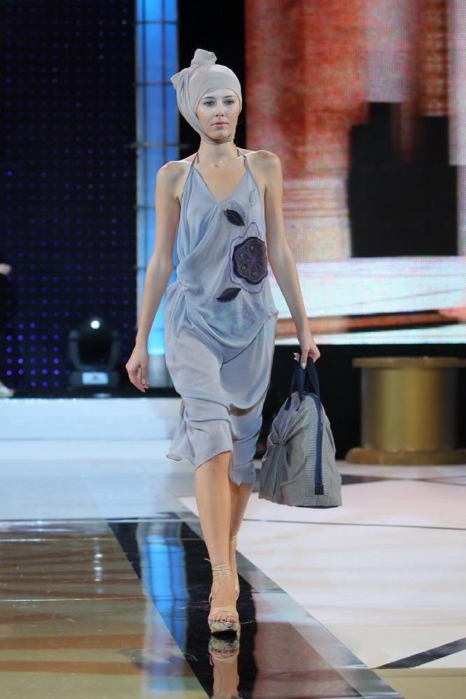 Одежда Женская Веретено