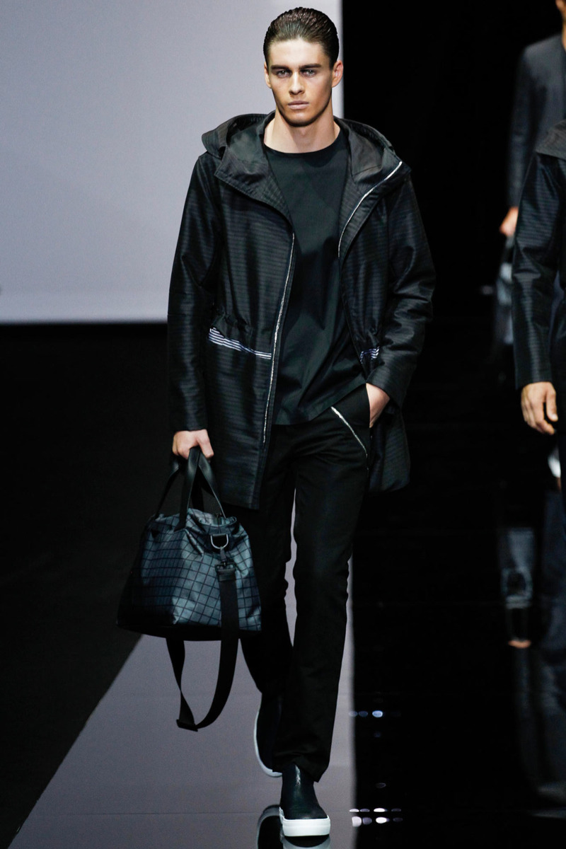 Armani fashion for men 13
