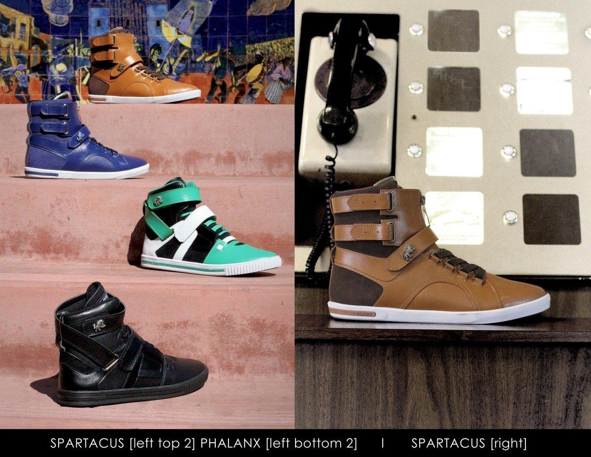 Мужская Обувь И Одежда