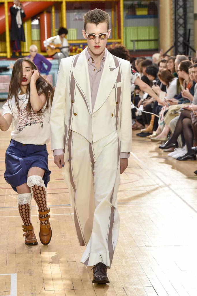 Мужская мода 2018 - Мода и стиль