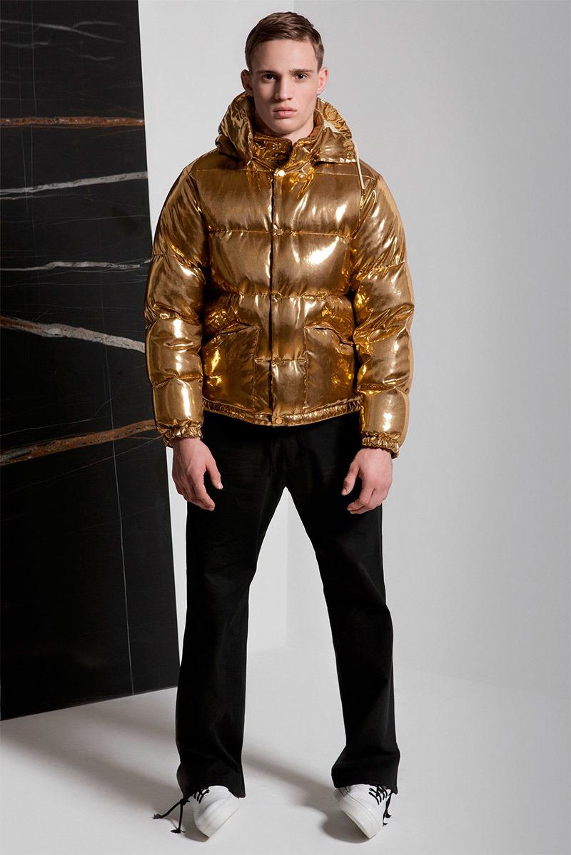 Как выбрать куртки и пальто для мужчин?