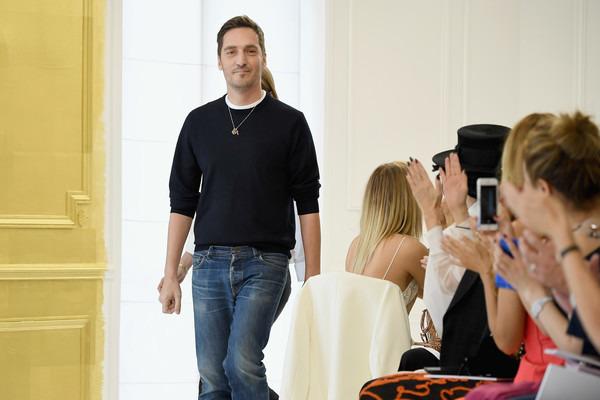 Прошлый дизайнер Dior назначен творческим директором Carven