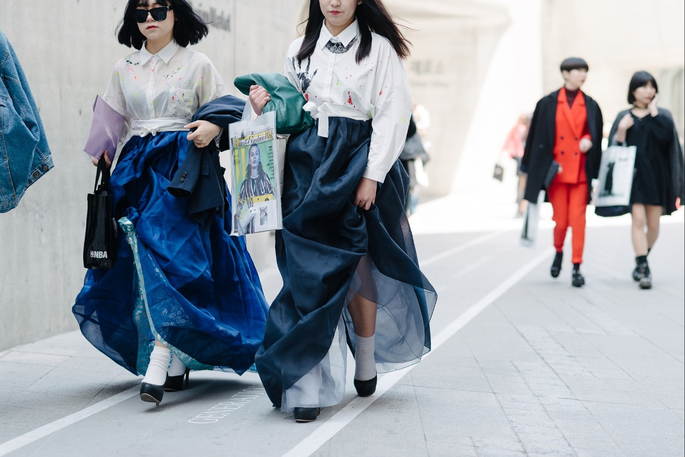 Женская Одежда Сеул Южная Корня