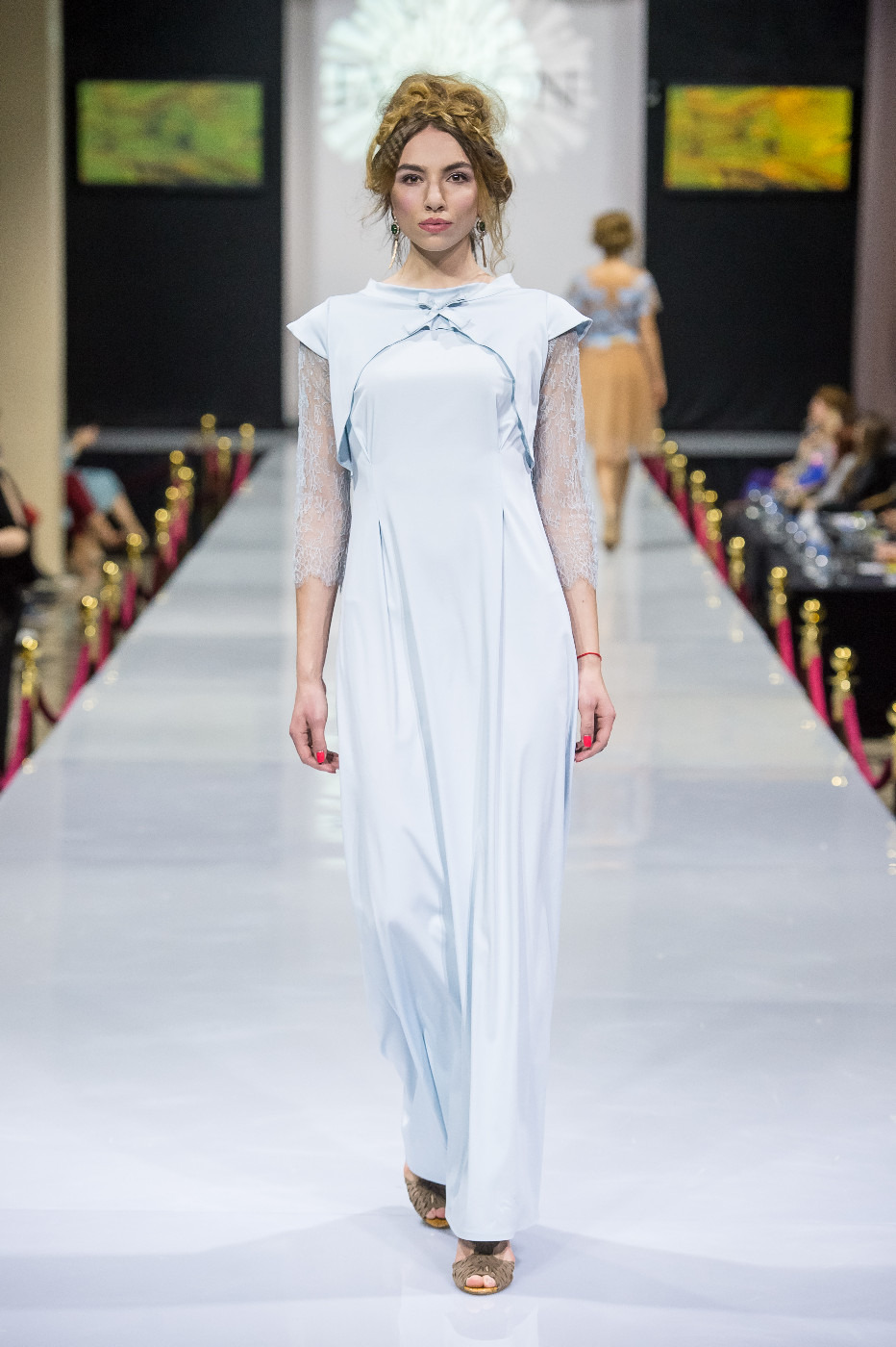 Одежда Российских Дизайнеров