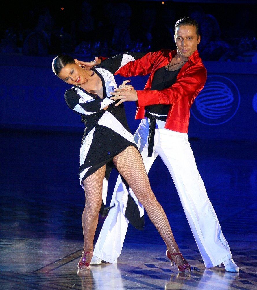 Конкурс по бальным танцам крокус сити холл