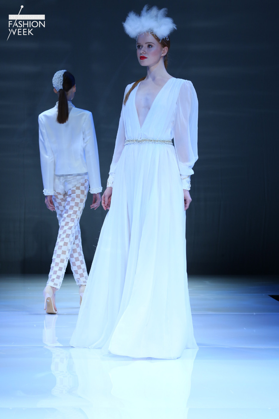 Pictures of unbelievable things New York Fashion Week Tickets - Couture Fashion Week