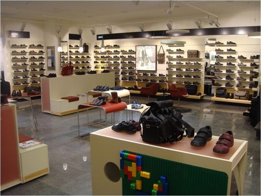 Открытие магазина, занимающегося продажей детской обуви, вряд ли будет убыточным мероприятием