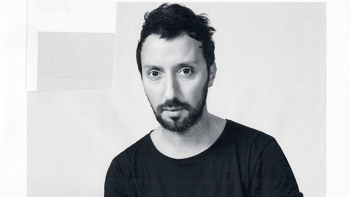 Энтони Ваккарелло стал новым творческим директором Saint Laurent