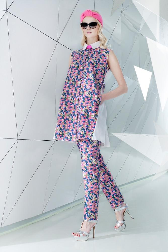 Российские Модельеры Женская Одежда 2013 Год
