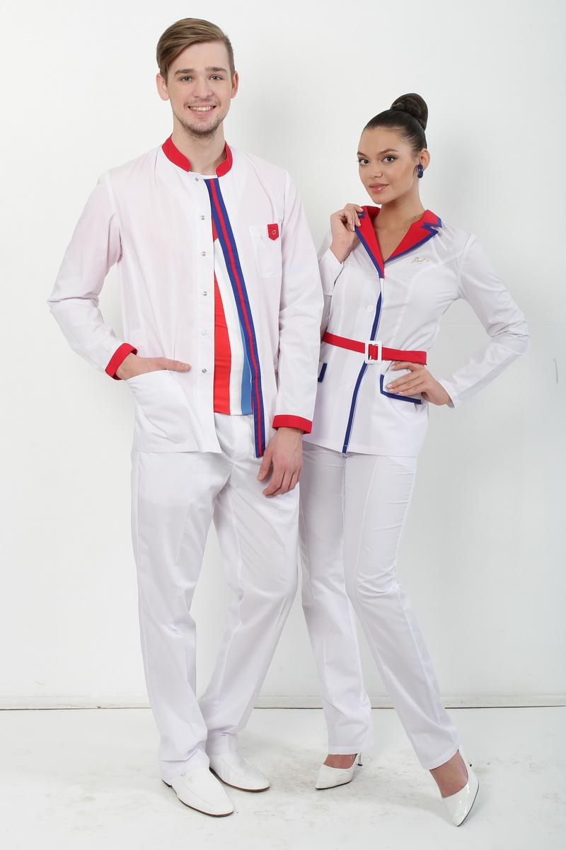 Модная Медицинская Одежда Элит