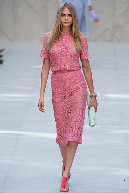 Новые юбки 2014 фото 6