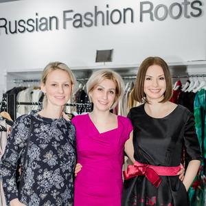 bdb95d8bf797 26 декабря бутик Russian Fashion Roots отметил свой самый первый юбилей –  бренду исполнился ровно 1 год!