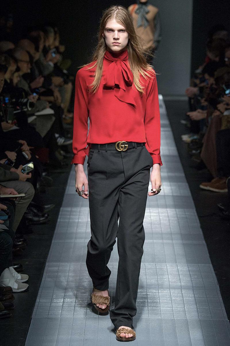 Алессандро Микеле— новый креативный директор Gucci