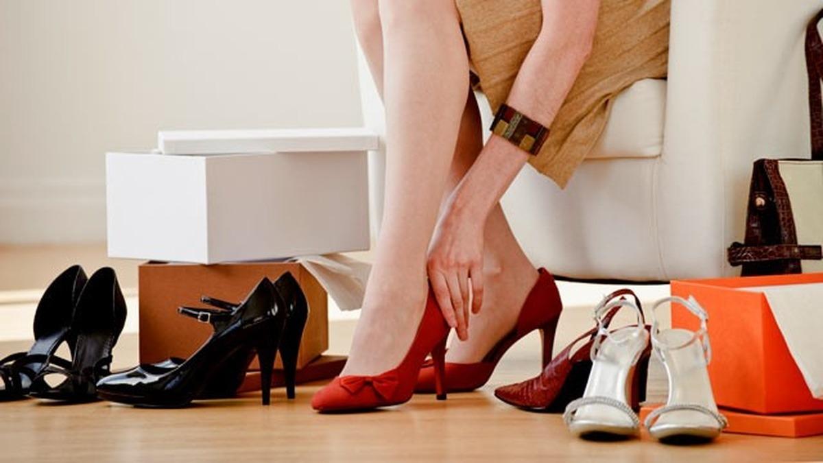 Секс обувь ru