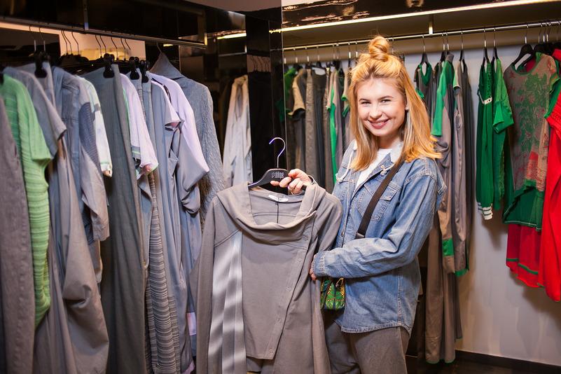 Oblique Одежда Купить В Москве