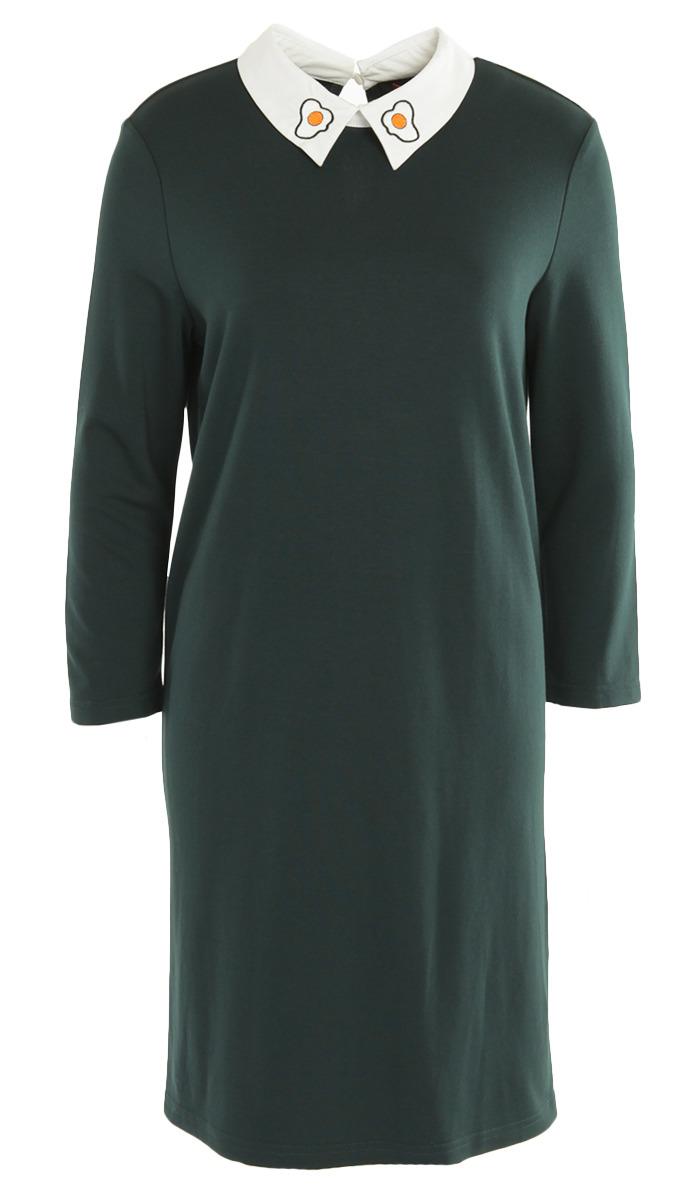 К осеннему сезону бренд одежды ТВОЕ решил разбавить дресс-код, подходящий  для школы и офиса, яркими деталями. В коллекцию вошли базовые рубашки, ... c8ab3fdb380