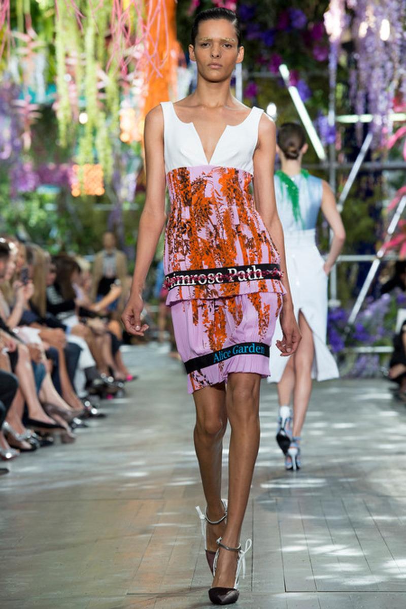 Gardem Haute Couture весна-лето 2014 изоражения