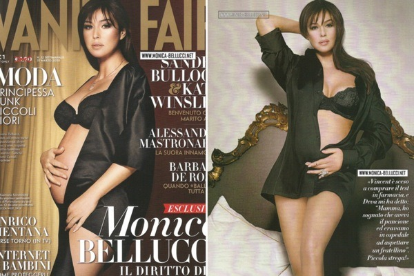 знаменитости в журналах женщины-хн1