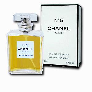 Легендарные ароматы парфюмерного искусства
