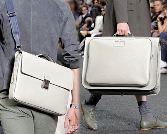 dec605e16fc В компании Louis Vuitton стремятся быть впереди планеты всей и создают  модные мужские аксессуары не просто на сезон