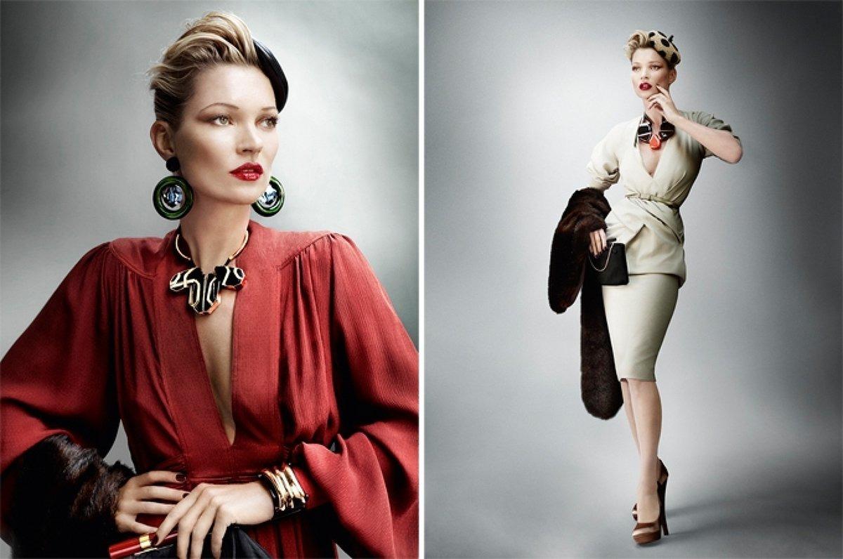 Каким был ретро стиль в одежде Фото образов