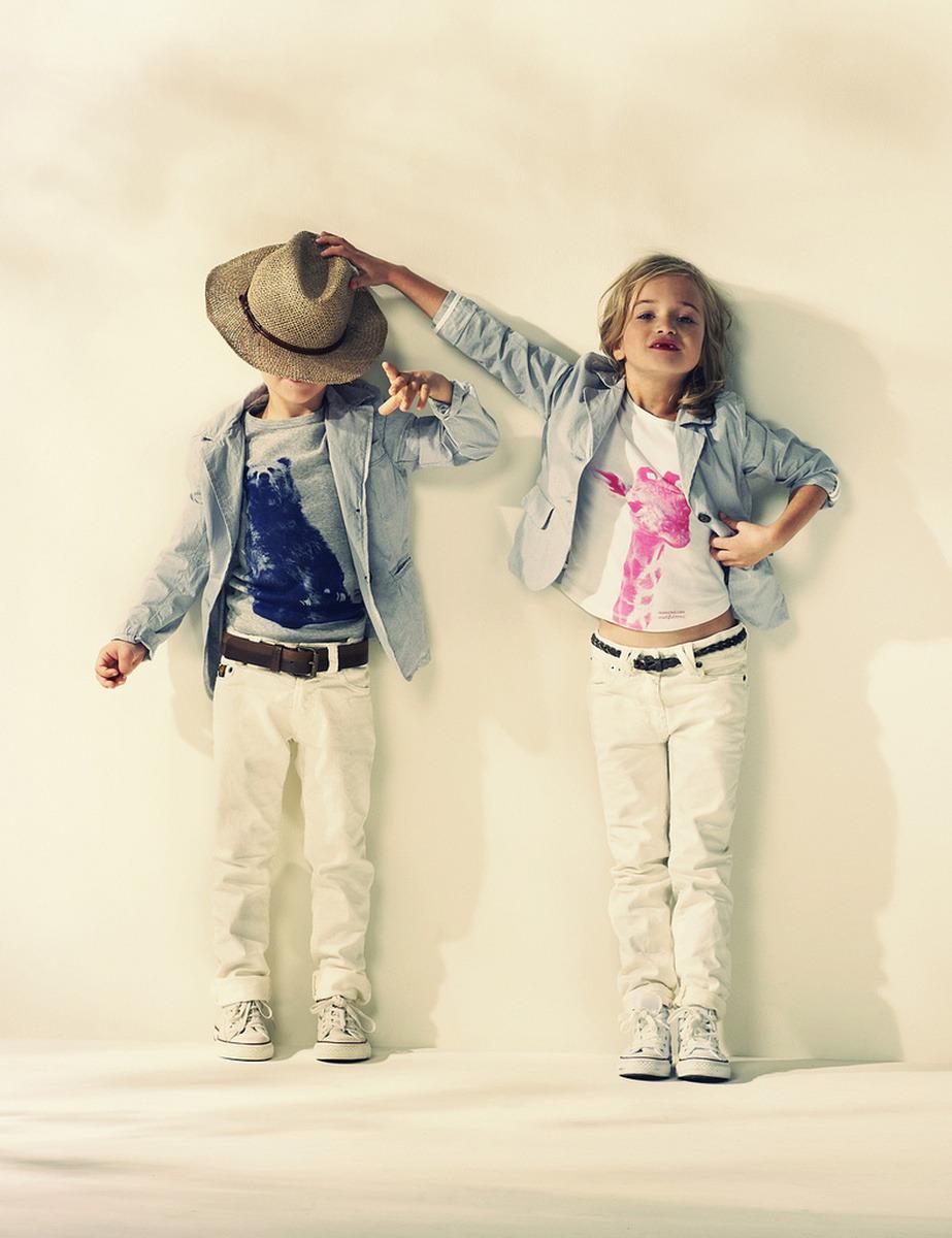 Дети фото стиль кантри
