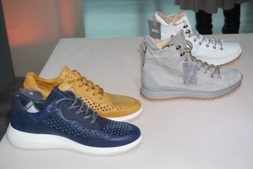 Модная обувь на платформе – 201918 в 2019 году