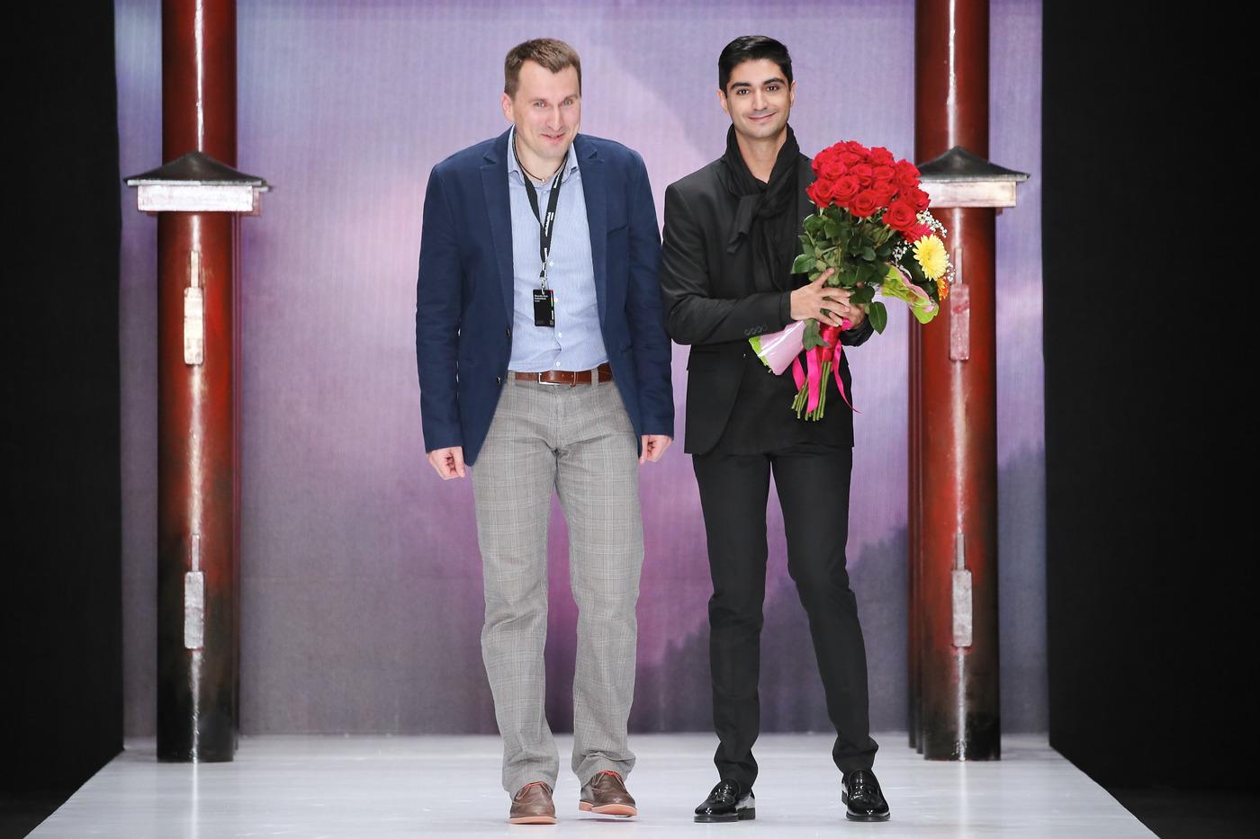 Восемь тыс. созерцателей Estet Fashion Week увидят уникальные коллекции дизайнеров