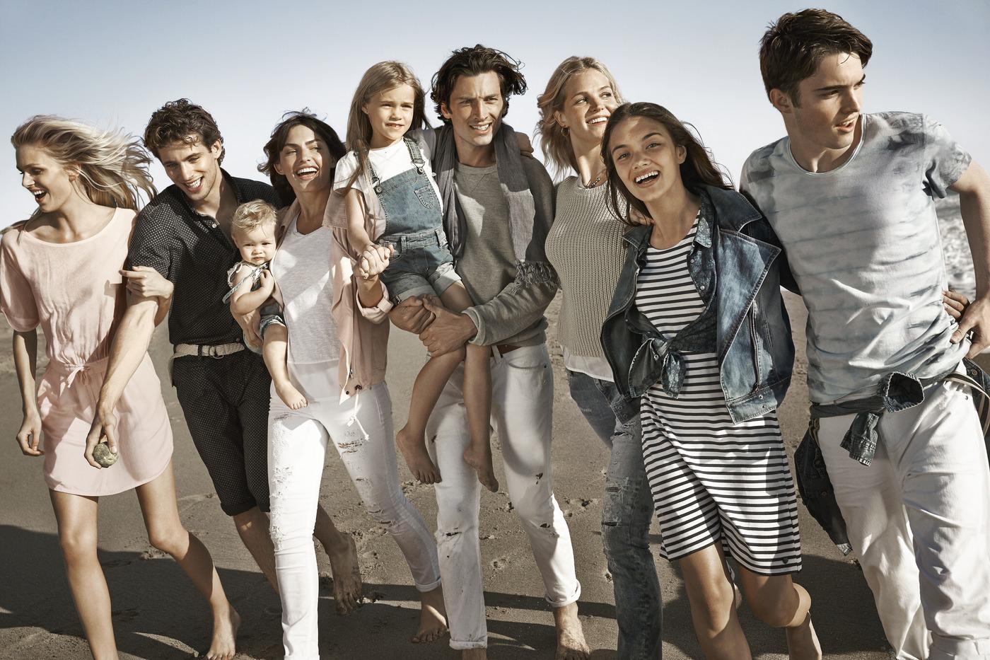 online store b553e e8674 S.OLIVER представляет первую рекламную кампанию в рамках ...