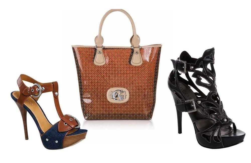 Вся коллекция итальянской одежды, обуви, сумок и аксессуаров