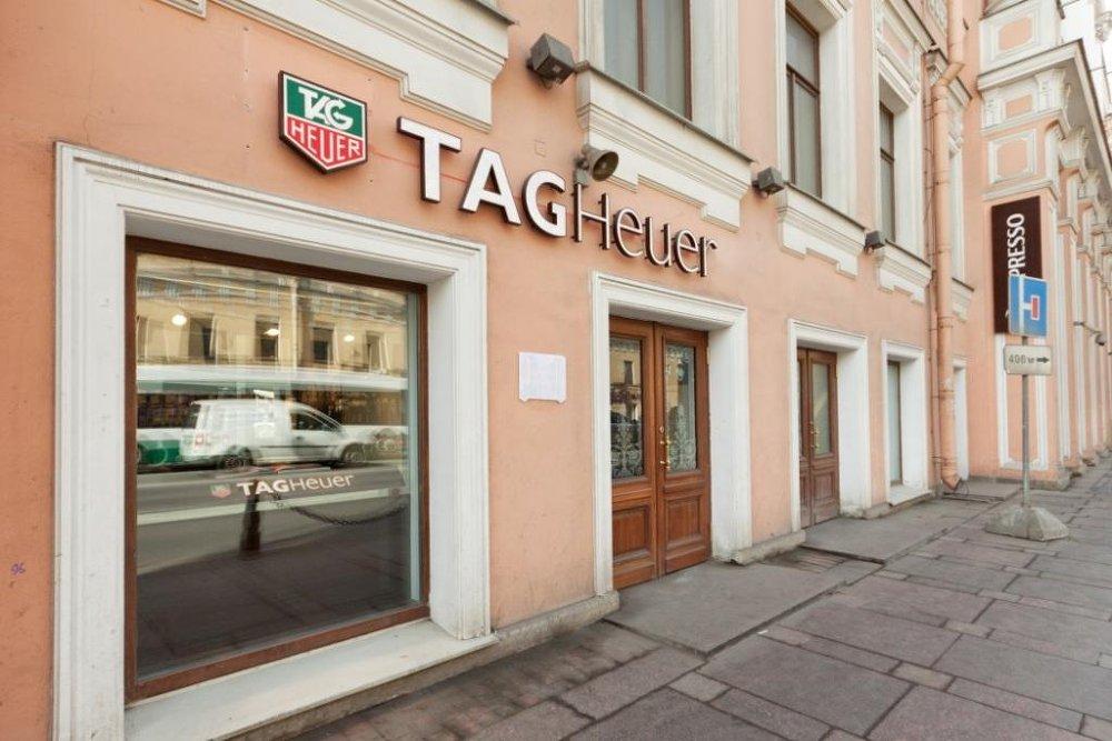 Часовой магазин петербург