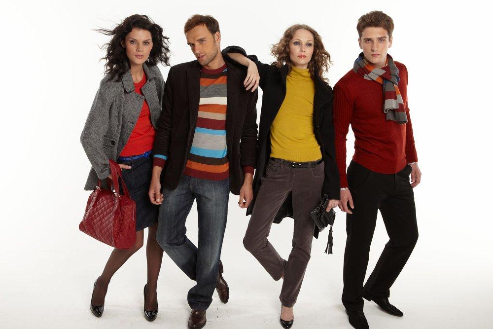 Модная Молодежная Брендовая Одежда Доставка
