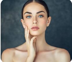 Мake up no make или легкая матовая основа — одна из главных тенденций макияжа последних лет