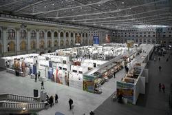 III Всероссийская выставка-ярмарка народных мастеров, художников и дизайнеров «РусАртСтиль»