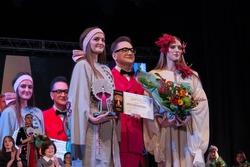 Александр Хилькевич: «Участники фестиваля «Этномода-2019» показали коллекции международного уровня»
