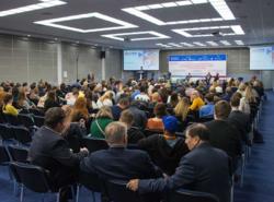 1 марта начинается  Российская неделя текстильной и легкой промышленности