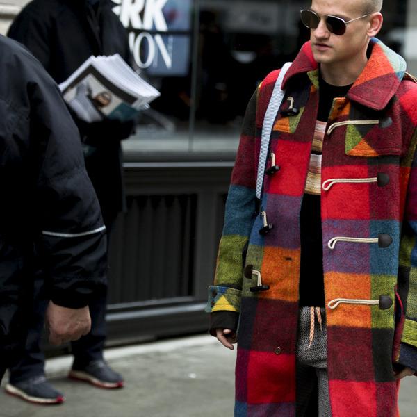 Одежда Нью Йорк