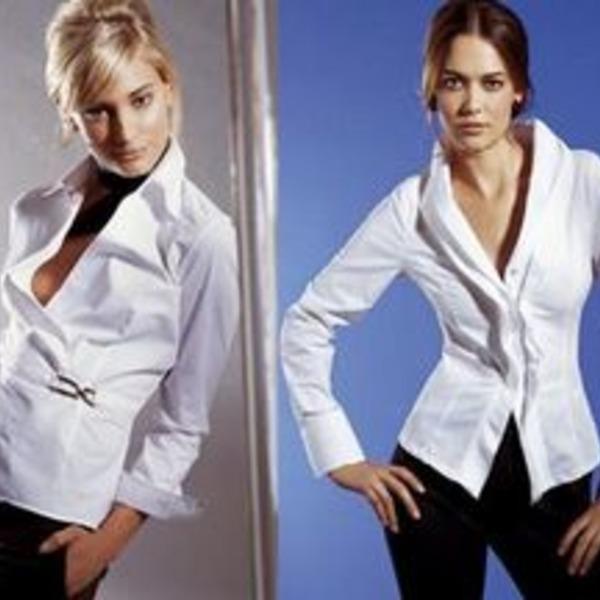 Одежда блузки спб
