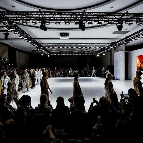 Показы 19 модных брендов состоялись в рамках Sochi Fashion Week