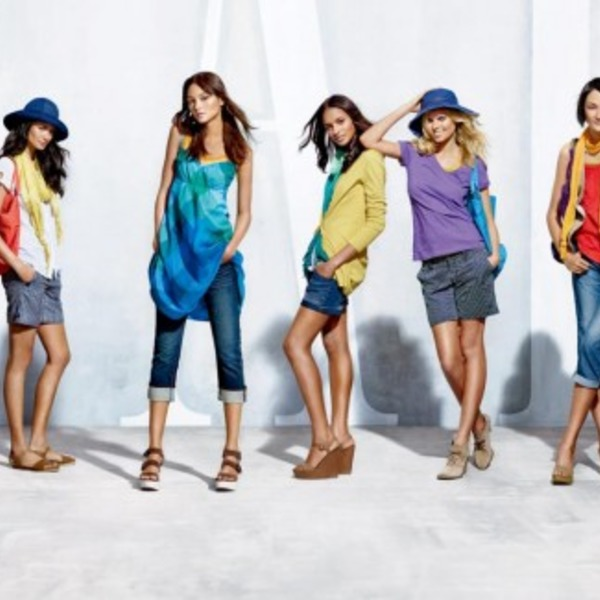 Модная Одежда Интернет Магазин