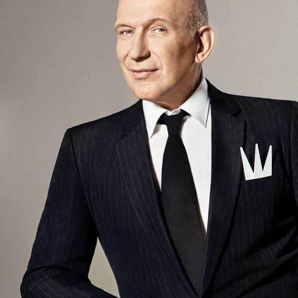 Жан-Поль Готье побывал в эфире Владимира Познера
