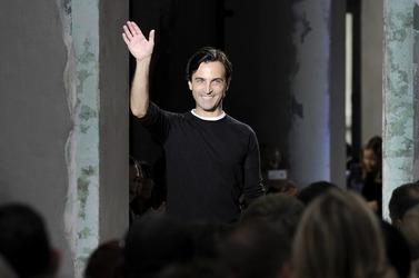 Николя Геськер покидает Louis Vuitton?