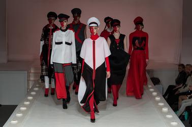 Итоги XXIV конкурса профессиональных модельеров имени Надежды Ламановой