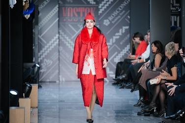 Дизайнеры Дальнего Востока представили свои коллекции на Vostok Fashion Day в Москве