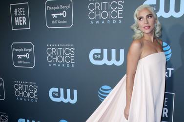 Гости 24-й церемонии Critics' Choice Awards