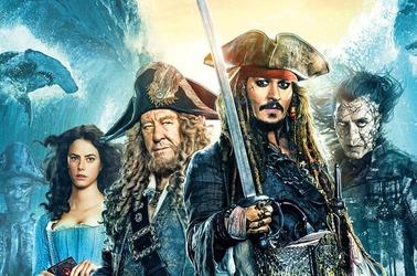 """Кино и мода: одежда для приключений новых """"Пиратов Карибского моря"""""""