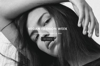 Чего ждать от первой Веганской Недели моды