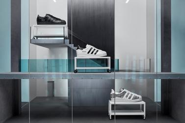Марки Prada и adidas продолжили коллаборацию