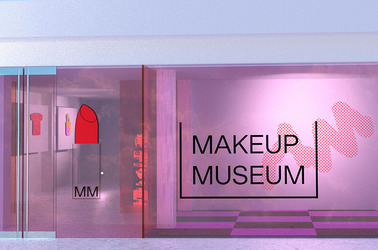 Музей макияжа начал работу в Нью-Йорке
